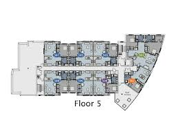 sample floor plans with dimensions north avenue hall colorado mesa university together with st floor