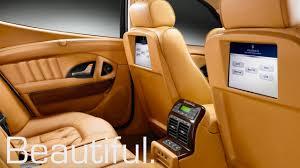 2017 maserati quattroporte gts luxurious interior u0026 exterior