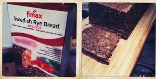 elma u0027s kitchen ikea rye bread