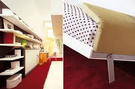 Home Interior Furniture Design Interior Sharp Modest Chic Minimalist Compact Home Office
