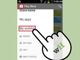 www my wish list how to add apps to the play store wish list 4 steps