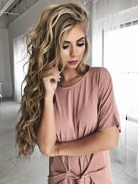 25 pretty long hairstyles for 2017 fazhion