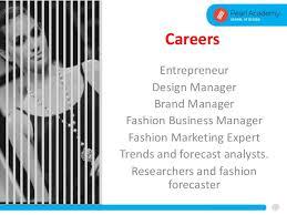design management careers webinar presentation on design management marketing perspective of
