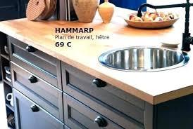 plans travail cuisine plan de travail cuisine largeur 90 cm plan de travail cuisine na105