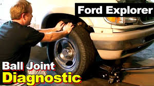 2000 ford explorer joint replacement 1995 ford explorer joint diagnostic