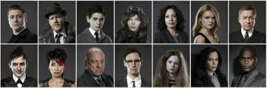 Blind Side Full Cast List Of Gotham Characters Wikipedia