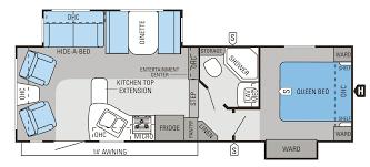 2014 eagle ht floorplans u0026 prices jayco inc