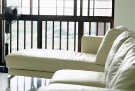 How To Clean A Leather Sofa How To Keep Cream Colored Leather Sofas Clean Home Guides Sf Gate