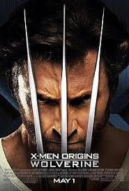 metal claws x men origins wolverine