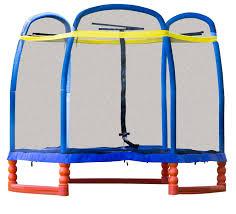 Safest Trampoline For Backyard by The Top 50 Safest Trampolines Ratings Reviews U0026 More Safety Com