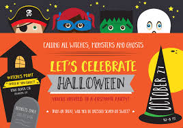 halloween invitations party city adorable party invitations the crafty mommy