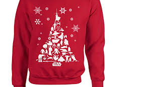 27 excellent geeky christmas jumpers den of geek