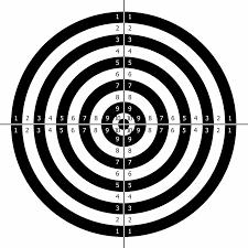 printable shooting targets pdf shooting targets png 62k guns pinterest shooting targets guns