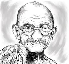 Banister Meaning In Hindi Some Of Gandhi U0027s Early Views On Africans Were But That Was