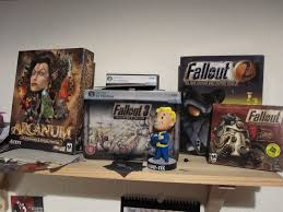 your fallout collection