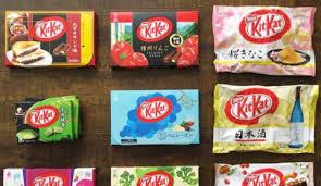 kit cuisine japonaise d où vient l amour improbable des japonais pour les kit