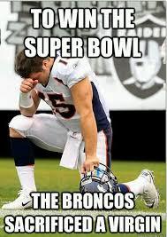 Broncos Super Bowl Meme - broncos blog broncos memes