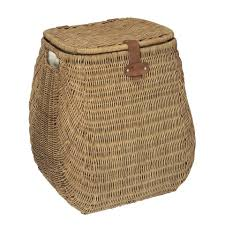 decorative laundry hampers furniture wicker laundry hamper wooden laundry hamper three