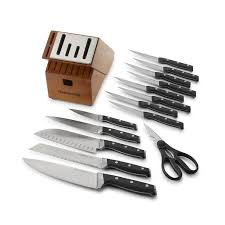 Top Rated Kitchen Knives Set Best Knife Sets Under 200 Top 3 Selected By On The Gas On The