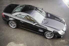 2004 mercedes sl55 amg specs 2004 04 mercedes sl55 amg f1 pace car spec for sale in