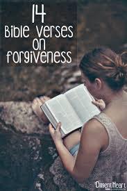 25 forgiveness bible verses ideas forgiveness