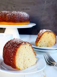 gluten free rum cake great gluten free recipes for every occasion
