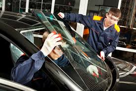 how to fix cracked glass window how much does windshield replacement cost glass com