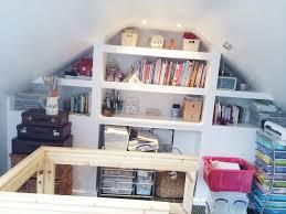 loft storage ideas