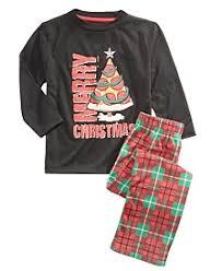 matching family pajamas macy s