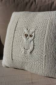 the 25 best knitted cushions ideas on knitted cushion