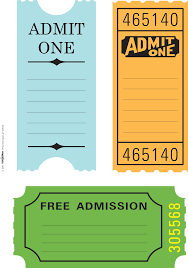 travel tickets images Ticket shaped scrapbook journaling spots scrapbooking tips png