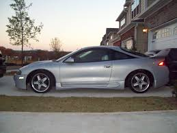 eclipse mitsubishi 1998 1998 mitsubishi eclipse gst for sale atl georgia