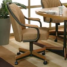 Leather Swivel Dining Chairs Dining Rooms Enchanting Swivel Dining Chairs Design Chairs Ideas