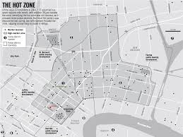 7th Ward New Orleans Map by Going Backwards Pe Co Pe Co