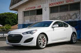 white 2013 hyundai genesis coupe review 2013 hyundai genesis coupe 3 8 track m t 2 0t r spec