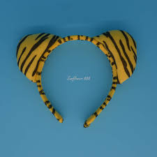 tiger headband online shop 2017 animals headband tiger angel bee pig