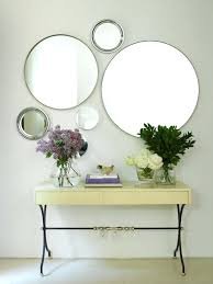 hallway table and mirror sets foyer console table and mirror furniture entry way foyer console