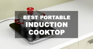 best portable induction cooktop buyer u0027s guide and reviews