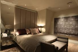 cool 26 bedroom with medium ceiling on example of a trendy bedroom