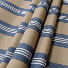 Striped Home Decor Fabric Sunbrella Fabric U2013 Sailrite Com Sailrite