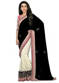 different velvet pallu sarees u0026 stylish designs trendy mods com