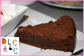 cuisine sans farine fondant au chocolat sans gluten dans la cuisine d alexane et célian