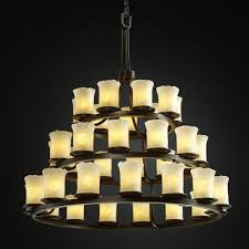 buy veneto luce dakota 12 light chandelier with additional chain