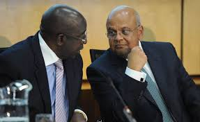 South African Cabinet Ministers Pictures Sa Finance Minister First Trevor Pravin And Nene Now It U0027s David