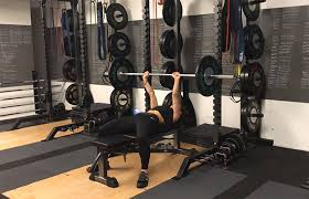 Weightlifting Bench 6 Weightlifting Exercises To Build Serious Strength Daily Burn