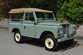 land rover defender convertible classic land rovers for sale williams classics