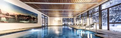 our wellness areas schweizerhof flims romantik hotel