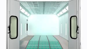install paint spray booth spray booths spray paint booths youtube