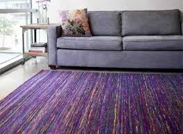 purple area rugs envialette