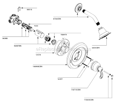 moen 82006cbn parts list and diagram ereplacementparts
